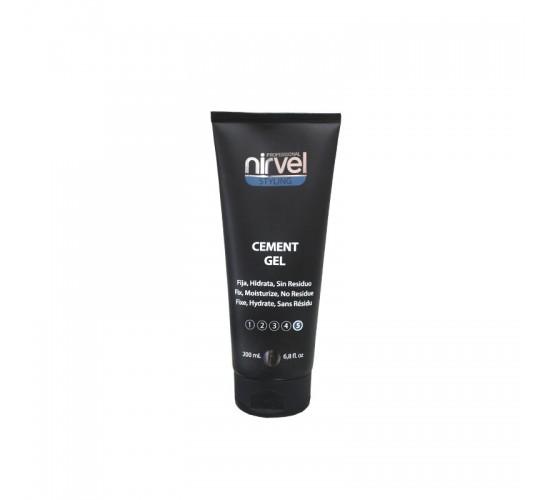 Nirvel Gomina Cement...