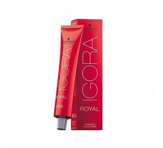 Igora Tinte Royal 60ML