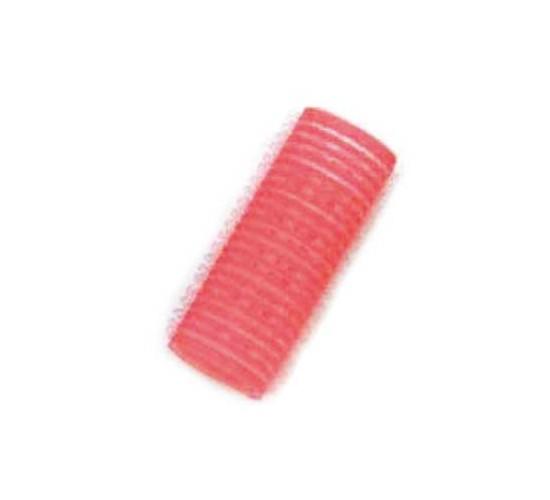 Rulos Velcro Rosa 25MM