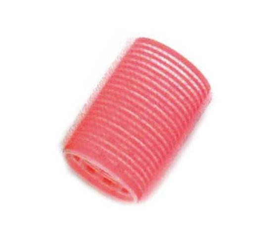 Rulos Velcro Rosa 44MM