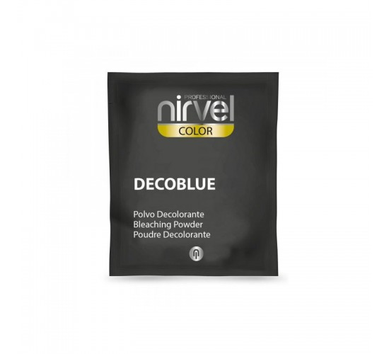 Nirvel Decoloracion Sobre 30gr