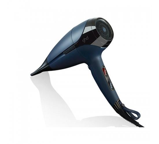 GHD Secador Helios Ink Blue