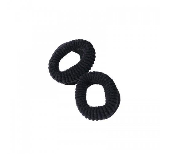 Goma Pelo Negra 10 Unids