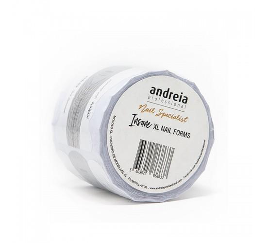 Andreia Moldes Uñas All In...