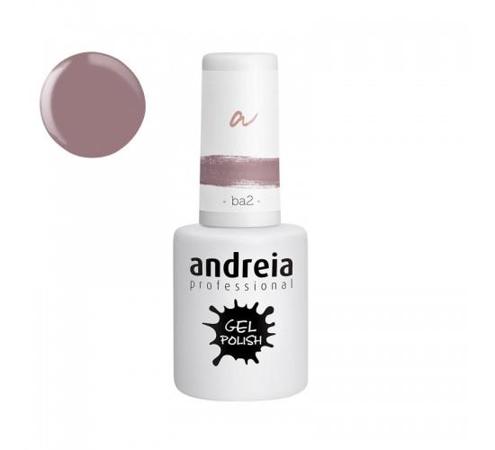 Andreia Esmalte...