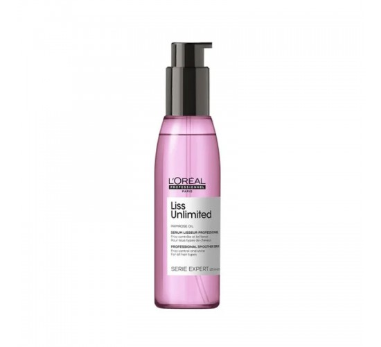 Loreal Sérum Liss Unlimited...
