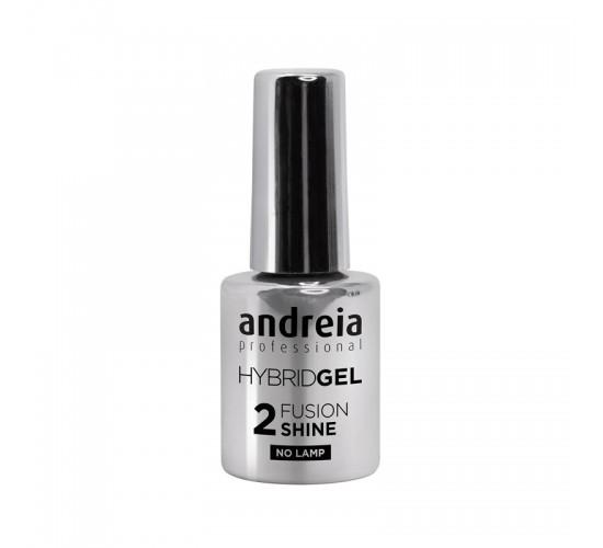 Andreia Brillo Hybrid Gel...