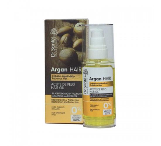 Dr Sante Aceite Argan y...