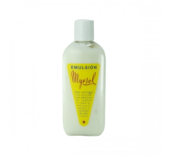 Myrsol Emulsion Blanco...