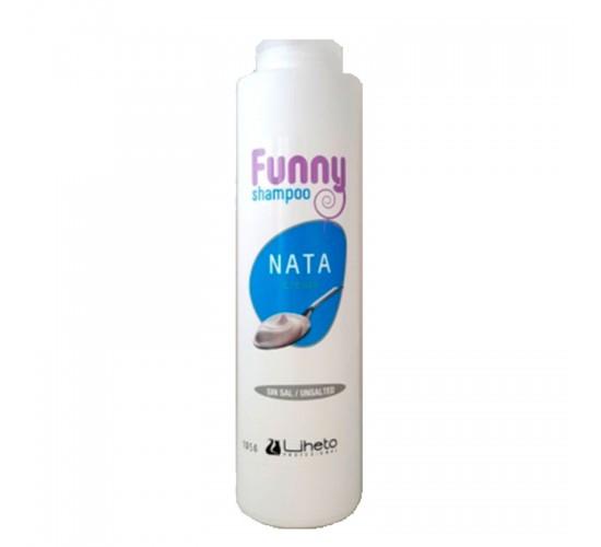 Funny Champu Sin Sal Nata...