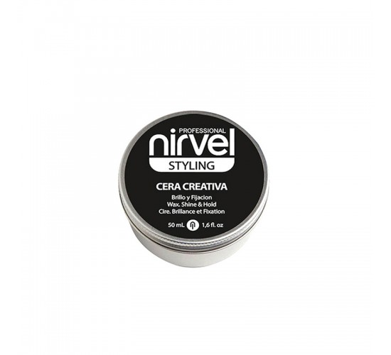 Nirvel Cera Creativa 50ml