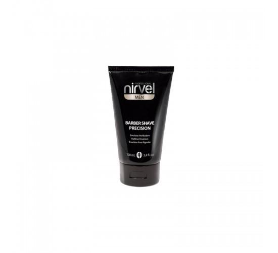 Nirvel Emulsion Shave...