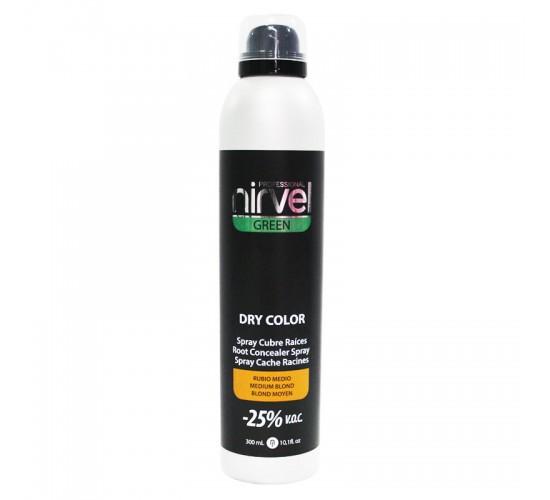 Nirvel Spray Dry Color...