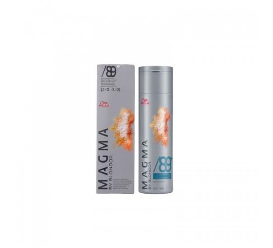 Wella Tinte Magma Nº 89 120ml