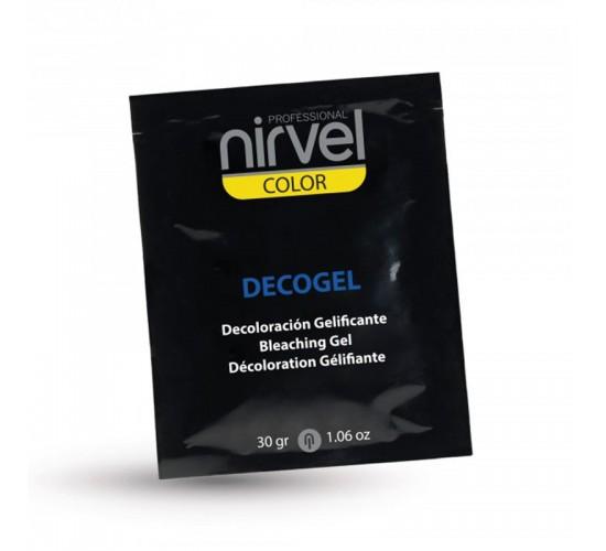 Nirvel Decogel Decoloracion...