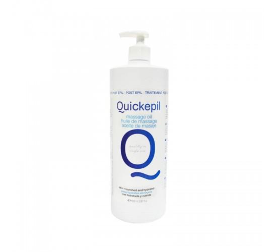 Quickepil Aceite Masaje Litro
