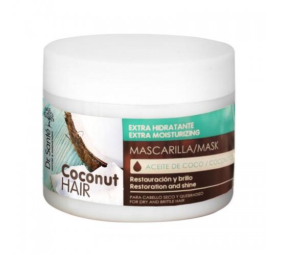 Dr Sante Mascarilla Coconut...