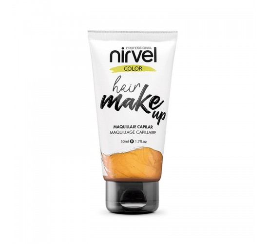 Nirvel Maquillaje Capilar...