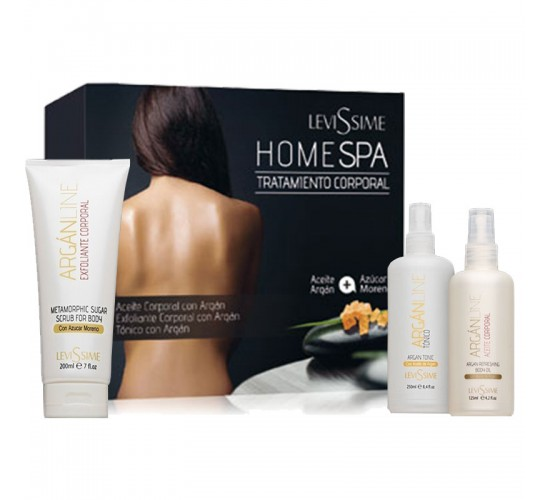 Levissime Home Spa Pack...