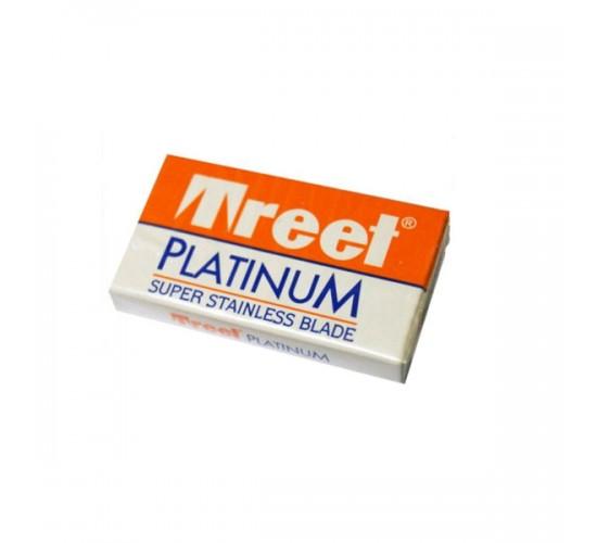 Treet Cuchillas Platinum...