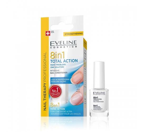 Eveline Tratamiento Uñas 8...