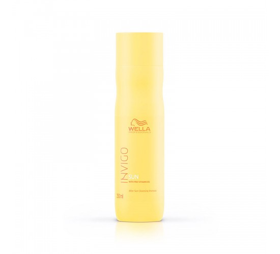 Wella Invigo Champu Sun 250ml