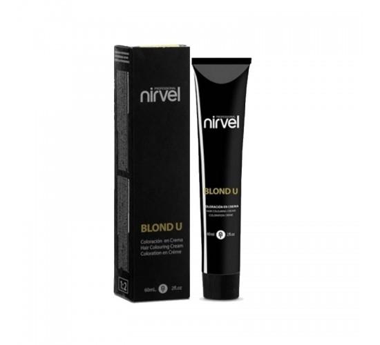 Nirvel Tinte Rubios Blond 60ml