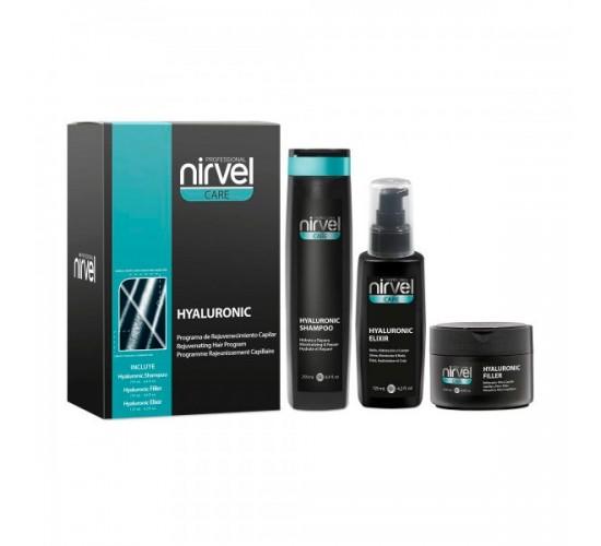 Nirvel Botox Capilar Pack...