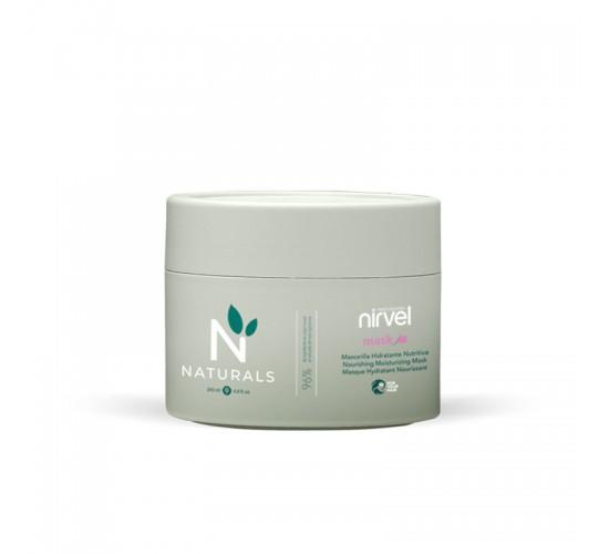 Naturals Nirvel Mascarilla...