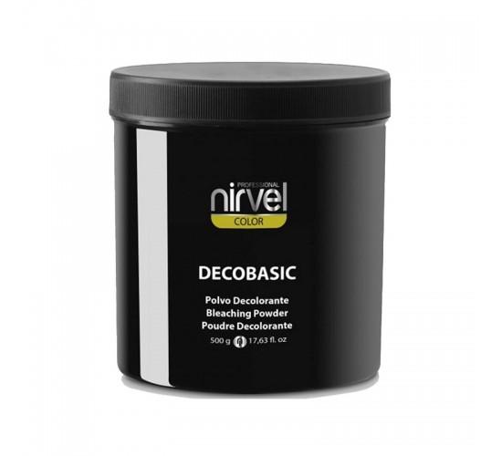 Nirvel Decoloracion Artx...