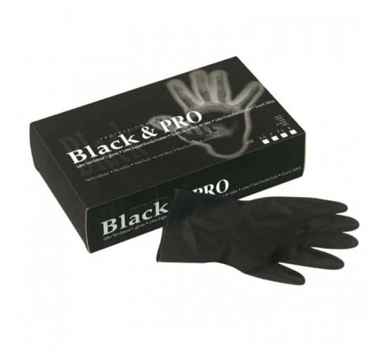 Premium Black Pro Guantes...