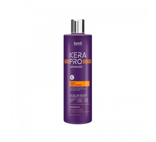 Kerapro Serum Post Alisado...