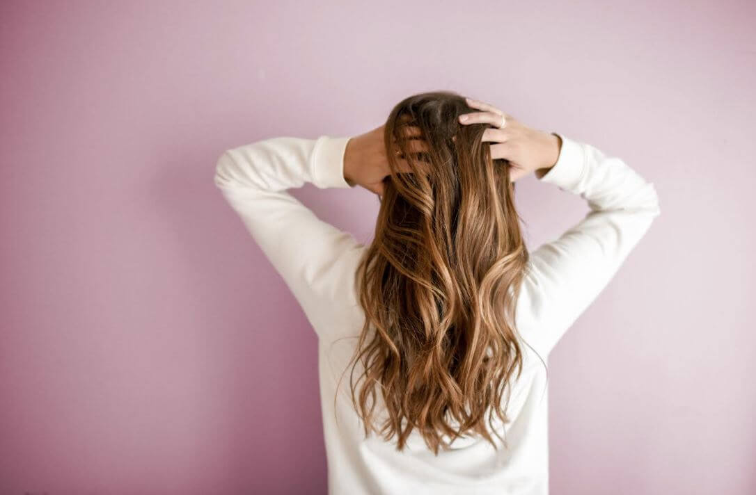 Lavarse el pelo correctamente