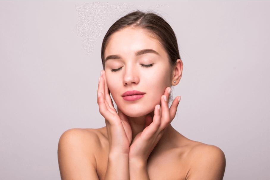 Limpeiza facial